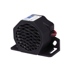 Alarma de reversa de multi-frecuencia,12-24 V , 97 DBA