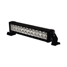 Barra led de  14 in, doble, combo, 12-24 Vcd
