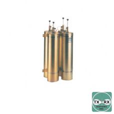 Duplexer VHF 144-174 MHz.