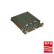 Duplexer de 6 Cavidades para 450-470 MHz.