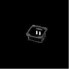 Adaptador ICOM para cargador para BC119 y ICM1.