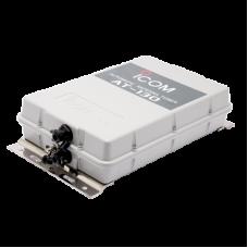 Sintonizador automático de antena, rango de 1.6 - 30 MHz