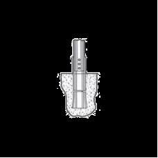Base para Torre Autosoportada BX-24