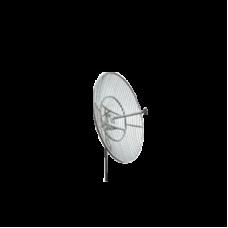 Antena Parabólica para Celular en 850 MHz.