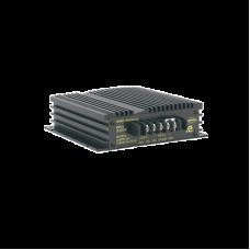 Convertidor 22-26 V a 13.8 Vcd, 20 Amp.