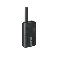 Radio analógico, 1.5 W, UHF 440-480 MHz, 4 canales preconfigurados o reprogramables