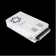 Convertidor industrial de CD a CD, de 19 a 36 Vcd de entrada, 12 Vcd de salida.