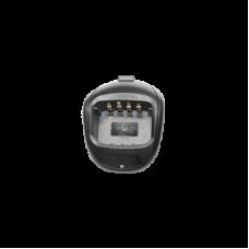 Cargador rápido para TX-PTO-610, 800 mA, para radio TC-610.