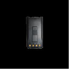 Batería de Li-Ion, 2000 mAh. Para Radio TC-610.
