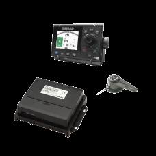 Kit piloto automático A2004, procesador AC70 y RF300.