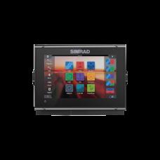 GO7 Pantalla de navegación touch screen multi-funcional para radar, fishfinder, y control automático de navegación. No incluye transducer