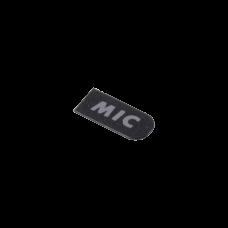 Etiqueta con señalamiento de MIC para ICF3003/4003