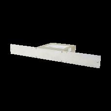 Filtro Preselector Tx/Rx, 430-450 MHz, 1 MHz de Ancho de Banda, 3 Cavidades de 2 in, BNC Hembras.