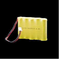 Batería de Ni-Cd para CD-100.