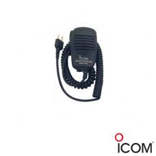Micrófono-Bocina de mano para radio IC-T70A