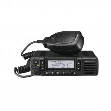 136-174 MHz, 512 Canales, 50 W, NXDN-DMR-Análogo, GPS, Bluetooth, Cancelación de ruido. Incluye accesorios