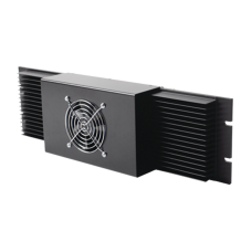 Amplificador de Ciclo Continuo, 430-450 MHz, 1-5 Watt de Entrada /15-60 Watt de Salida, N Hembras.