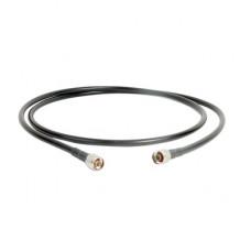 Cable Coaxial de RF, 2 m, Conectores N Macho