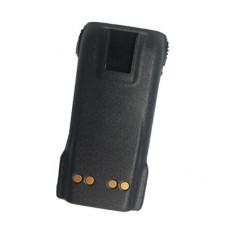 Batería Ni-MH 1800 mAh para radios XTS1000/1500/2250/2500