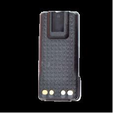 Batería de Li-Ion, 2500 mAh. Alternativa para PMNN4409 para el radio Motorola MOTOTRBO, DGP5550/XPR7550/DP4000