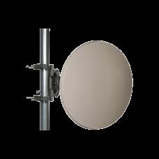 Antena de 2 pies y kit de montaje para la familia Etherhaul (FCC/ETSI)