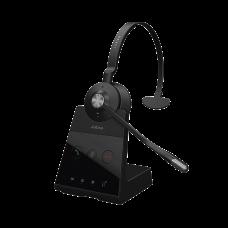 Engage 65 mono con conexión DECT y USB, ideal para entornos con necesidad de seguridad o de mucha densidad  (9553-553-125)