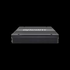 (HASTA 1 KILÓMETRO )Amplificador para ampliar Cobertura Celular en Exterior | 850 MHz, Banda 5 | Soporta 3G y Mejora las llamadas | 80 dB de Ganancia, 1 Watt de potencia Máxima