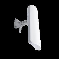 (mANT 15s) Antena Sectorial de 15dBi con Angulo de Apertura de 120° con un rango de 5.17 - 5.825GHz