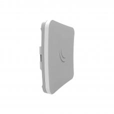 (SXTsq Lite5) CPE y PtP en 5GHz 802.11 a/n con Antena Integrada de 16dBi.