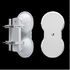 NUEVO! AirFiber, Modulación Propietaria para banda libre (5.47 - 5.85 GHz)