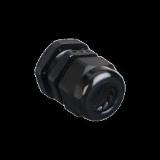 Glándula de compresión para uso con paneles FCP3, para protección de cable de fibra óptica de 5.8 a 13.9 mm (0.23 - 0.55in)