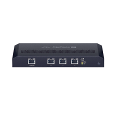 EDGE Router Poderoso Ruteador Administrable.