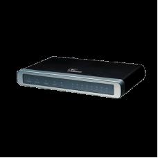 Adaptador VoIP GrandStream de 4 FXO