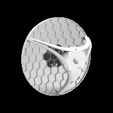 (RBLHGR & R11e-LTE-US) Cliente 3G/4G/LTE  con Antena Integrada de Alta Ganancia de 17 dBi