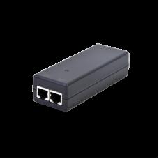 Adaptador PoE 30 Vcd Gigabit para ePMP
