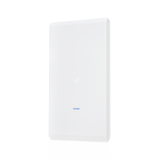 Access Point UniFi para MESH en exterior, antena integrada 360º 802.11ac MIMO 3X3, hasta 250 usuarios.