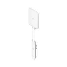 Access Point UniFi MESH con antena sectorial de 90° 802.11ac MIMO 2X2, hasta 100 usuarios.