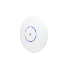 Access Point UniFi doble banda 802.11ac MIMO 3X3 para interior, PoE af/at, soporta 250 clientes, Hasta 1.3 Gbps sin PoE
