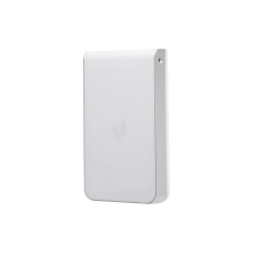 Access Point In Wall HD MU-MIMO 4x4 Wave 2 con 5 puertos (1 PoE entrada 802.3af/at PoE+, 1 PoE salida 48V y 3 Ethernet Passthrough) antena Beamforming, ideal para suites
