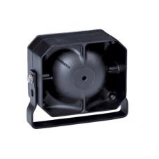 Bocina Compacta de 100 Watts de Potencia, Ideal para espacios Reducidos