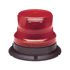 Mini Burbuja Led color Rojo Serie X6465