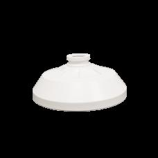 Adaptador de montaje tipo plato para series DCD1000 y DCY (Fisheye)