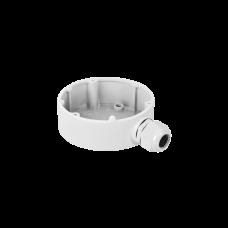 Caja de conexiones IP66 para cámaras minidomo