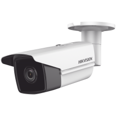 Bala IP 8 Megapixel (4K) / H.265+ / 50 mts IR EXIR / Lente 2.8mm / WDR / IP67 / Hik-Connect / Vídeo analíticos / PoE / MicroSD