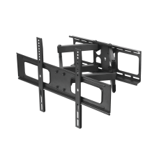 Montaje de pared universal articulado para monitores de 32 a 55, carga máxima 50Kg, Vesa 600x400