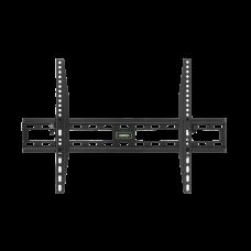 Montaje de pared universal fijo para monitores de 32 a 60, soporta hasta 50Kg, Vesa 600x400.