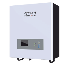 Inversor / Cargador para sistemas tipo isla de 48VCD/120VCA de 2500W onda sinusoidal pura con controlador MPPT. Administre una fuente fotovoltaica, la red eléctrica y recargue su banco de baterías y su consumo sin problemas.