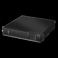 Modulo De Baterías Externas Para Extender Tiempo de Respaldo de UPS Epcom Power Line Modelo EPU3000RTOL2U