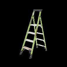 La escalera tipo tijera más ligera del mundo, diseña para cualquier tipo de trabajo.