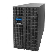 UPS 10000VA / 9000W,Online Doble Conversión, 200 - 240 Vac / 200 - 240 Vac, Onda Senoidal Pura, Software PowerPanel Business Edition, Convertible Torre/Rack 6U, 3 NEMA L6-30R, Salida, USB/Serial Tarjeta SNMP/HTTP Card (opcional). Garantía 3